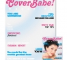 Cover Babe Spiegel