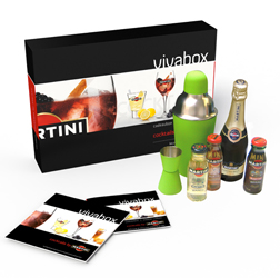 Vivabox cadeaubon inruilen