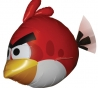 Air Swimmers Angry Birds